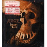 Seasons of the Black 2CD MEDIABOOK