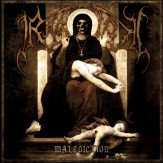 Malediction CD