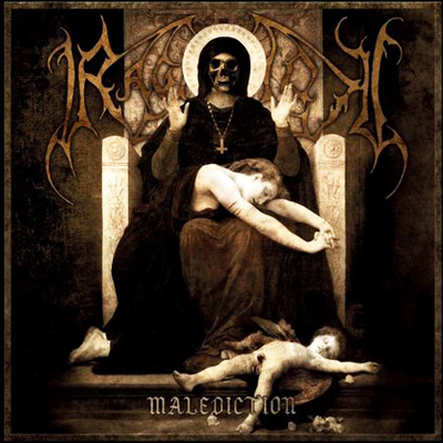 Malediction LP