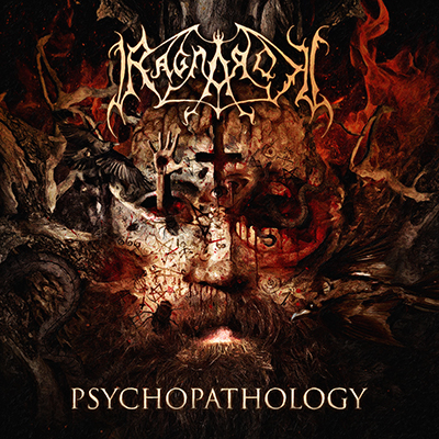 Psychopathology CD