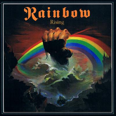 Rising CD