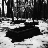 Winter Desolation of Death CD