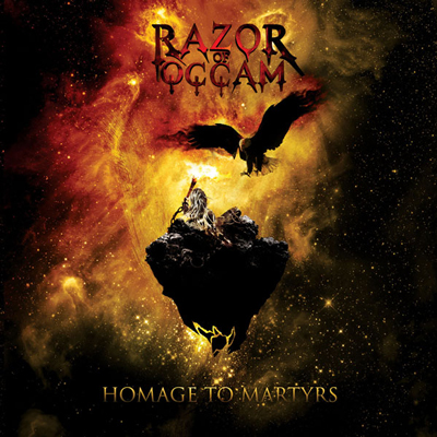 Homage To Martyrs CD