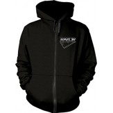 Violent Restitution - ZIP HOODIE