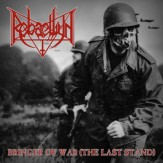 Bringer of War [The Last Stand] CD