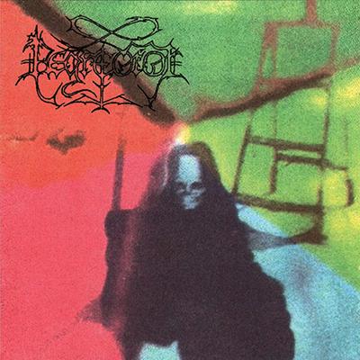 Born in The Coffin CD
