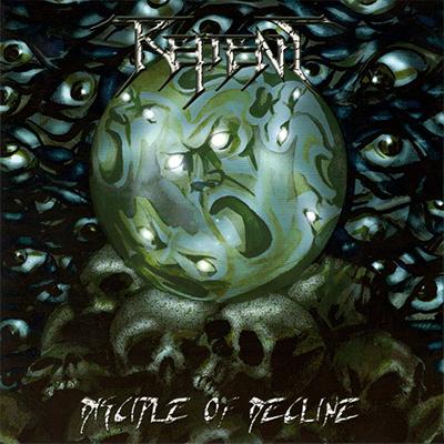 Disciple of Decline CD