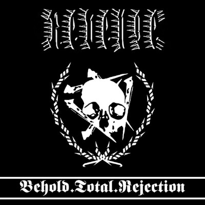 Behold.Total.Rejection LP+CD DIGI