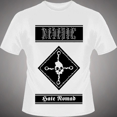 Hate Nomad - TS