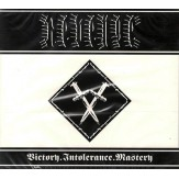 Victory.Intolerance.Mastery CD