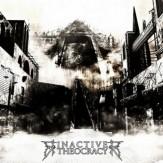 Inactive Theocracy CD