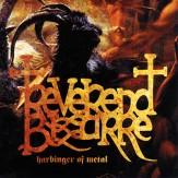 Harbinger of Metal CD
