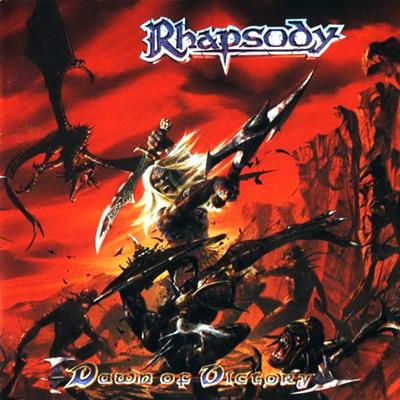 Dawn of Victory CD
