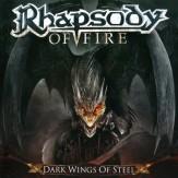 Dark Wings of Steel CD