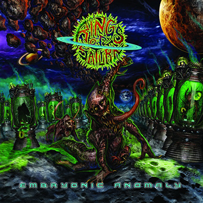Embryonic Anomaly LP