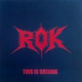 This is Satanik LP