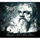 Kärgeräs - Return From Oblivion CD DIGI