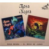 Rosa Negra / El Beso de Judas CD