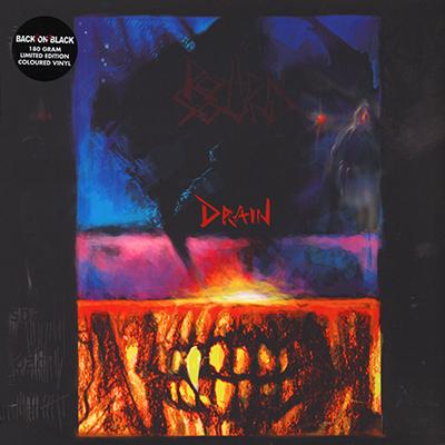 Drain LP