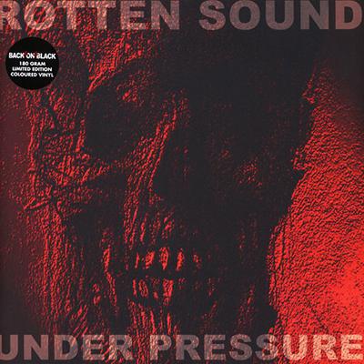 Under Pressure LP