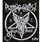 Black Metal Since 1989 - PATCH