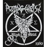 Black Metal Since 1989 - PATCH