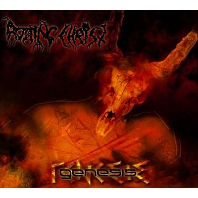 Genesis CD DIGI