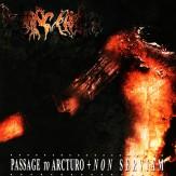 Passage To Arcturo / Non Serviam 2CD