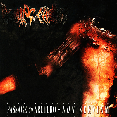 Passage To Arcturo / Non Serviam 2CD