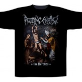 The Heretics - TS