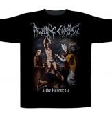 The Heretics - TS