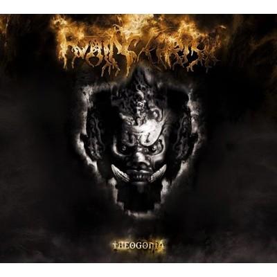 Theogonia CD+DVD DIGIBOOK