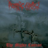 Thy Mighty Contract CD
