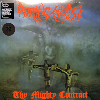 Thy Mighty Contract LP