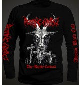 Thy Mighty Contract / goat - LONGSLEEVE
