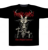 Thy Mighty Contract / goat - TS