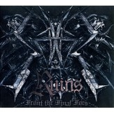 Front the Final Foes CD DIGI