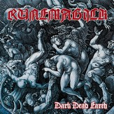Dark Dead Earth 2CD