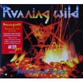 Branded and Exiled CD DIGI