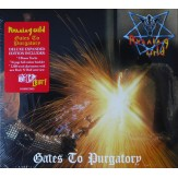 Gates To Purgatory CD DIGI