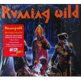 Masquerade CD DIGI