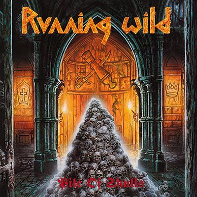 Pile of Skulls CD