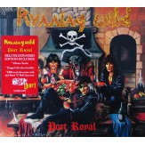 Port Royal CD DIGI