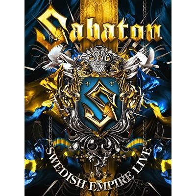 Swedish Empire Live 2DVD