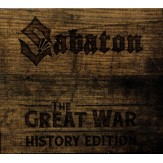 The Great War CD DIGI