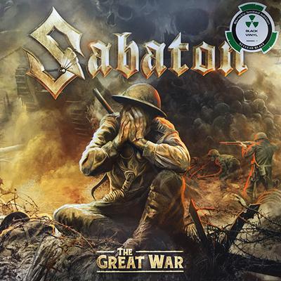 The Great War LP