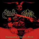 Japanguanos Chocha's Attack CD