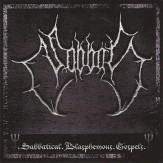 Sabbatical Blasphemous Gospels CD