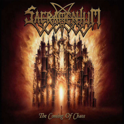 The Coming of Chaos CD
