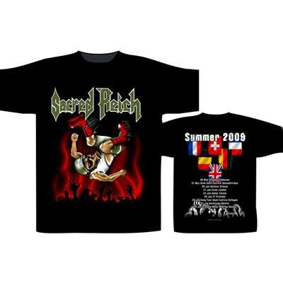 Stage Diver - TS